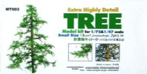 針葉樹セット 丸竹・インターナショナル