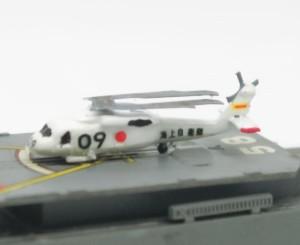 ヘリコプターの制作