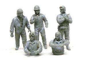 アメリカ・戦車兵