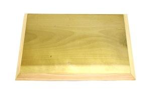 対空部隊の休息 ベースの木の板
