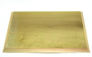 Unvollständig(未完成) ベースの木の板