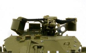 ウイーゼル装甲車Mk20A1 機関砲