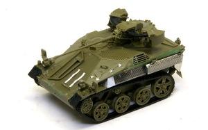 ウイーゼル装甲車Mk20A1 組み立て完了