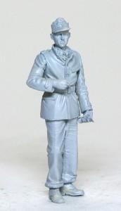 ミハエル・ヴィットマン ヴィレルボカージュ1944年