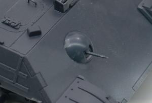 ボールマウント機銃