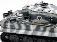 WoT・6号戦車ティーガー 1/35 イタレリ