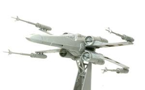 X-ウイング・ファイター 戦闘形態