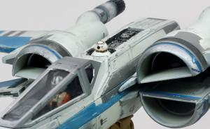 BB-8を乗せてみた