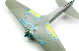 零式艦上戦闘機22型