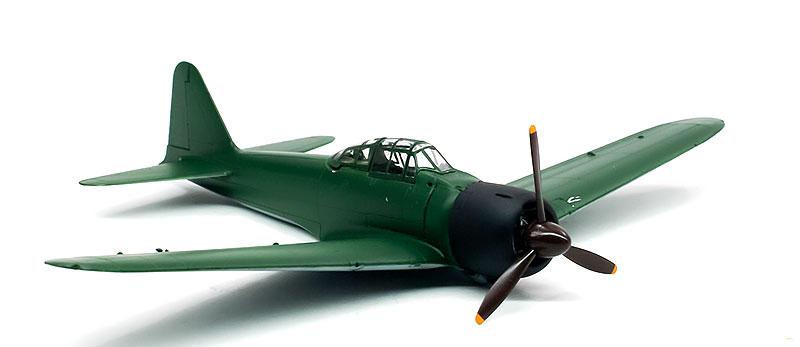 塗装 零式艦上戦闘機22型