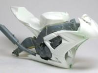 カワサキ・ZX-10RエヴァRT初号機