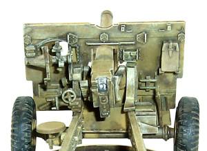 イギリス・25ポンド砲