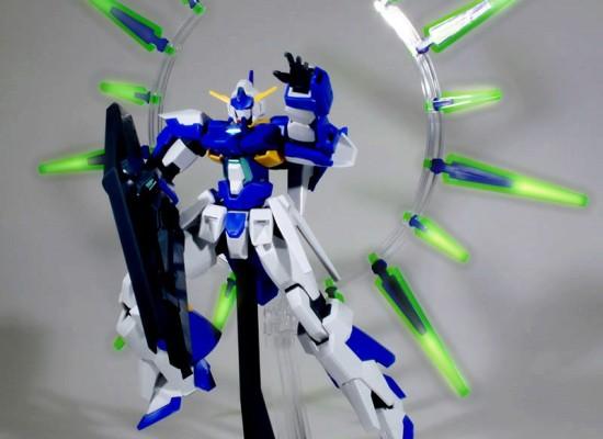 ガンダム・AGE-FX 1/144 バンダイ
