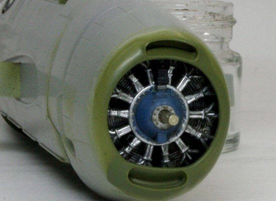 TBM-3アヴェンジャー