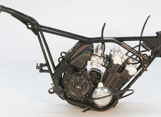 ホンダ・CB750F