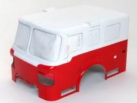 アメリカンラフランス・イーグル消防ポンプ車