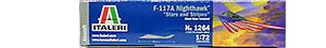 ロッキード・F117Aナイトホーク