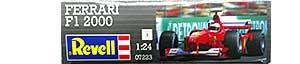 フェラーリ・F1 2000