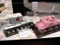 KV-2とM3リー