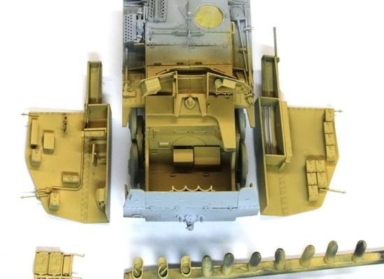 15cm自走重歩兵砲グリレK