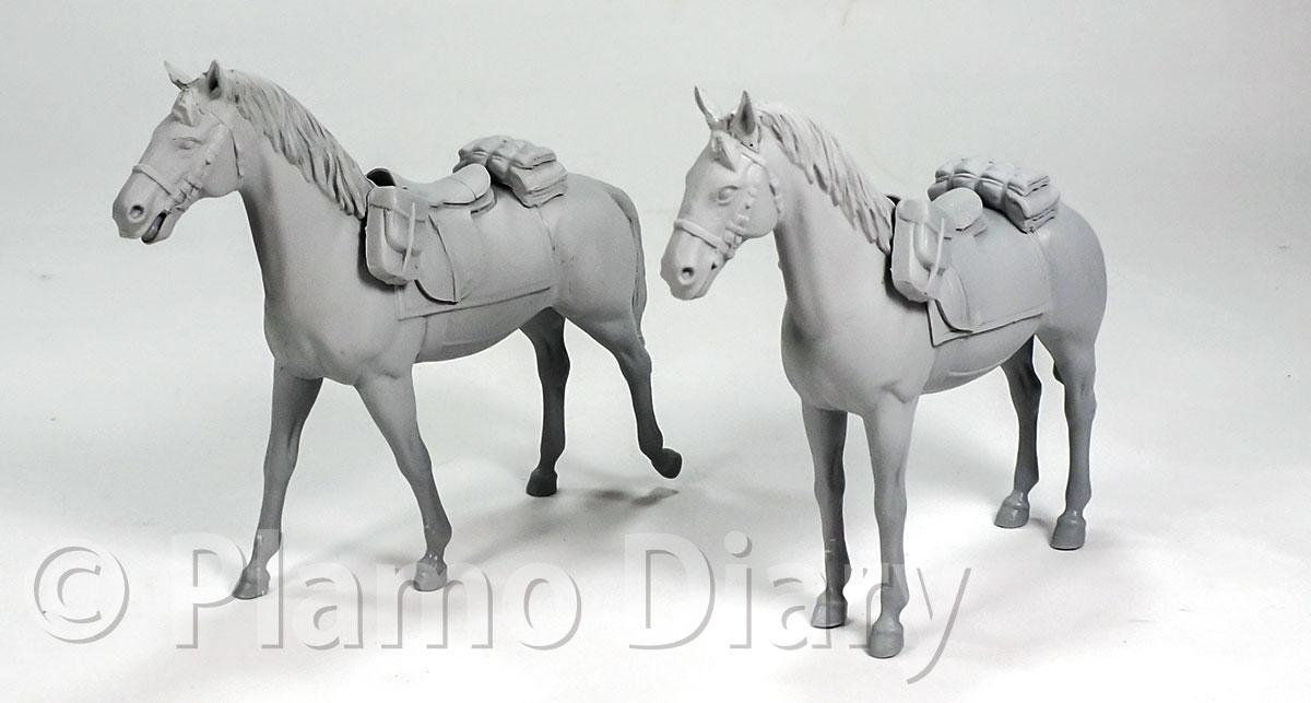 馬の装備品