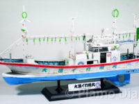 集魚灯の製作