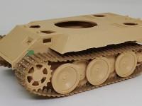 計画偵察用軽戦車レオポルド