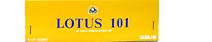 ロータス101