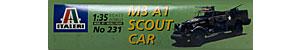 M3A1スカウトカー