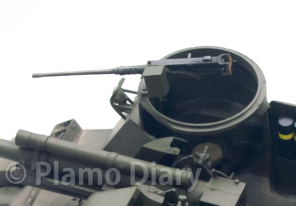 ブローニングM2重機関銃