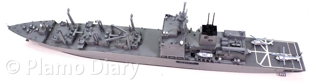 艦載機と艦載艇