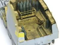 グリレK型弾薬運搬車
