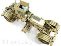 ハスキーMk.3地雷探知機搭載車 1/35 AFVクラブ