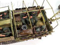 シュタイアー・RSO/03 Pak40対戦車砲牽引 1/35 イタレリ