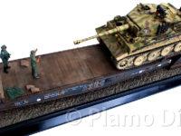 ドイツ・80t重平貨車SSyms80 1/35 トランペッター