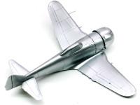 機体の塗装