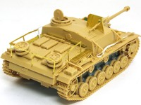 3号突撃砲戦車G型