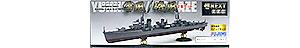 日本海軍・駆逐艦雪風/磯風