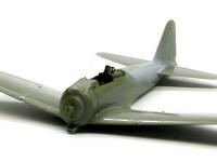 機体の組立て 零式艦上戦闘機22型